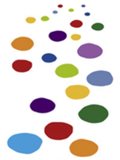Sans Titre, 2008-Anne Montiel-Serigraph