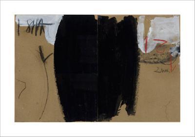 Sans Titre, c.2002-Tianmeng Zhu-Premium Giclee Print