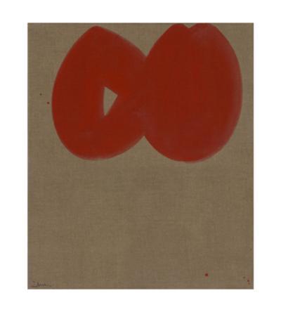Sans Titre, c.2005-Tianmeng Zhu-Premium Giclee Print