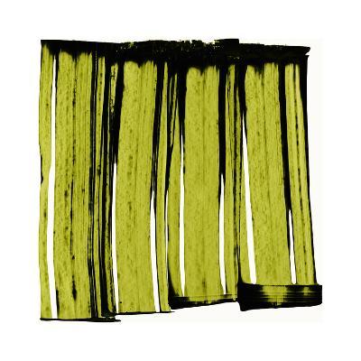 Sans Titre (Green), 2012-Thierry Montigny-Serigraph