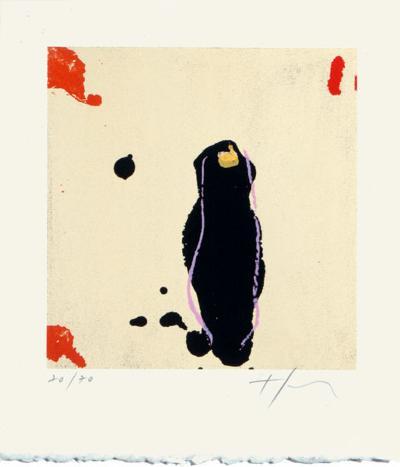 Sans titre-Tony Soulie-Limited Edition