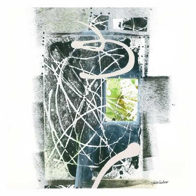 Sans titre-Sylvie Cloutier-Art Print