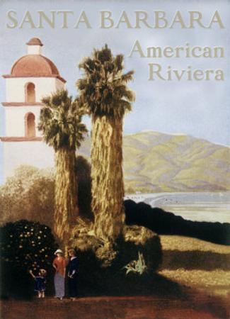 Santa Barbara American Riviera