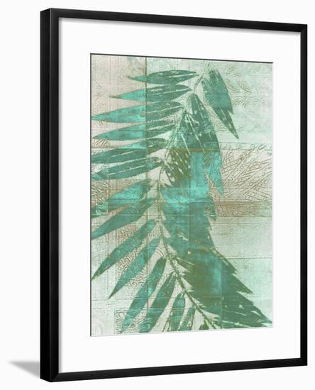 Santa Barbara I-John Butler-Framed Art Print