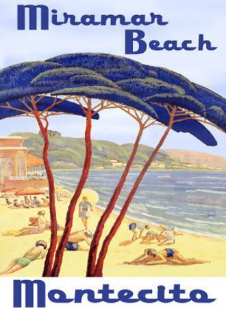 Santa Barbara Miramar Beach