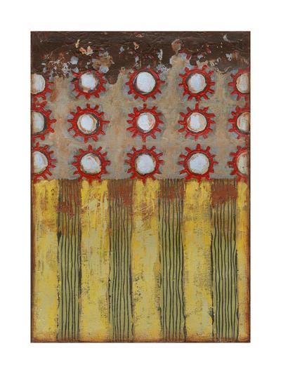 Santa Elana 12-Rachel Paxton-Giclee Print
