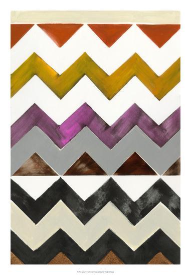Santa Fe I-Jodi Fuchs-Premium Giclee Print