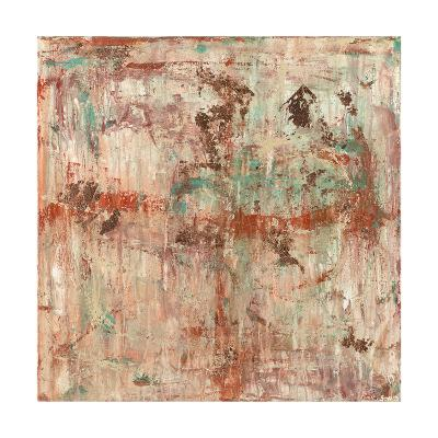 Santa Fe series #1- Sona-Giclee Print