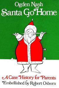 Santa Go Home