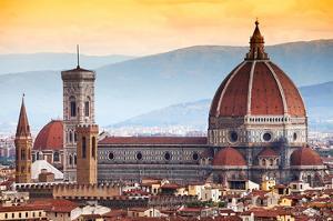 Santa Maria Duomo Florence