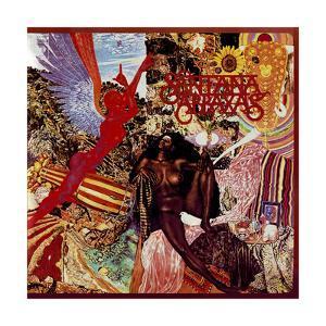 Santana: Abraxas