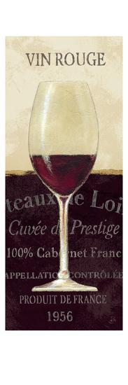Sante I-Daphne Brissonnet-Premium Giclee Print