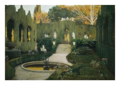 Gardens of Aranjuez