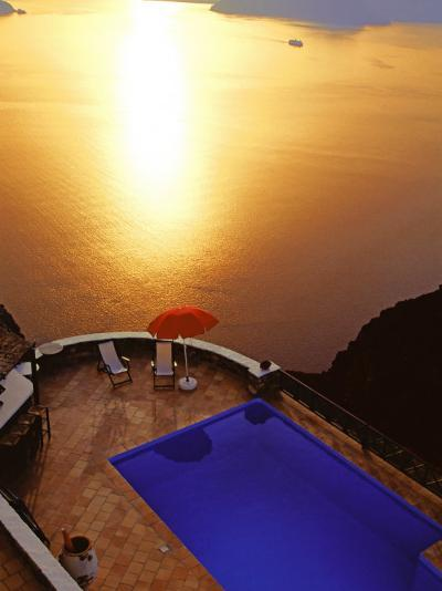 Santorini, Cyclades, Greek Islands, Greece, Europe-Papadopoulos Sakis-Photographic Print