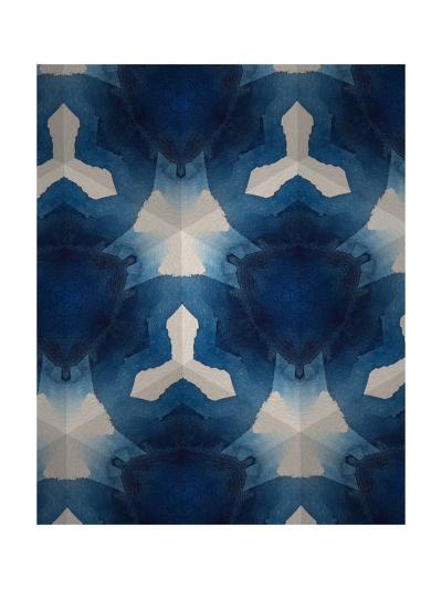 Sapphire Frost I-Renee W^ Stramel-Art Print