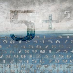 Lucky Numbers 1 by Sara Abbott