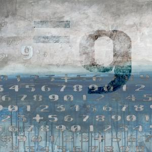 Lucky Numbers 2 by Sara Abbott