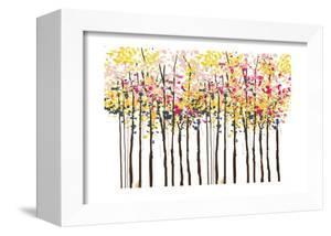 Autumn Woods by Sara Berrenson