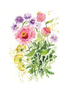 Dandelion by Sara Berrenson