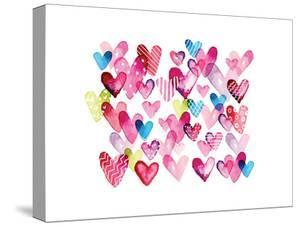 I Heart You Hearts by Sara Berrenson