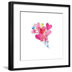 I Heart You I by Sara Berrenson