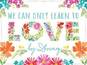 Love by Sara Berrenson