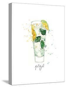 Mint Mojito by Sara Berrenson