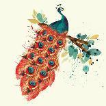 Beachcomber Sea Urchins-Sara Berrenson-Art Print