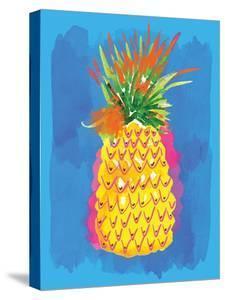 Pineapple by Sara Berrenson