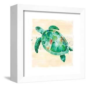 Sea Turtle by Sara Berrenson
