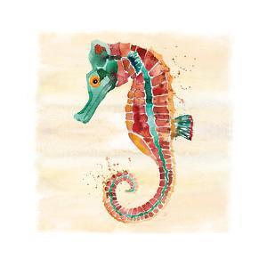 Seahorse by Sara Berrenson