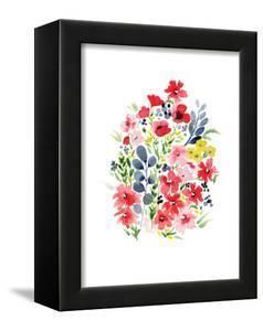 Spring Blooms I by Sara Berrenson