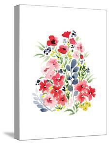 Spring Blooms II by Sara Berrenson