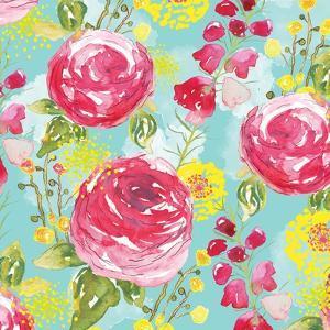 Spring Fling Medley I by Sara Berrenson