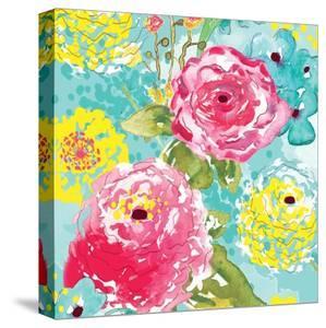 Spring Fling Medley II by Sara Berrenson