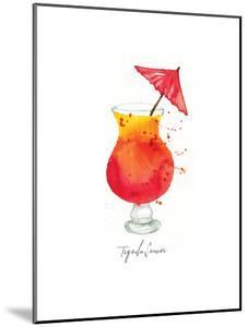 Tequila Sunrise by Sara Berrenson