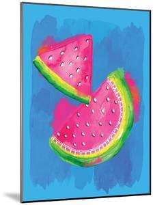 Watermelon by Sara Berrenson