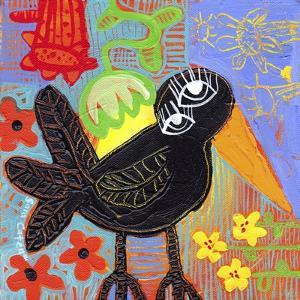Blackbird Boogie by Sara Catena