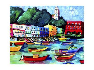 Capri #2 - Italy