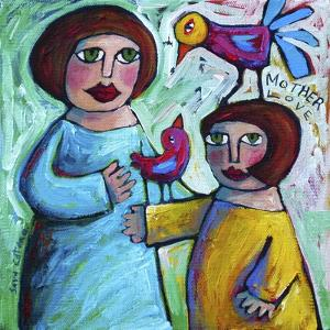 Mother Love by Sara Catena