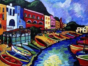 Rimini - Italy by Sara Catena