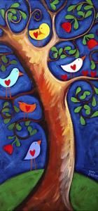 Tree of Love by Sara Catena