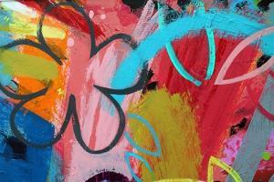 Abstract 13 by Sara Hayward