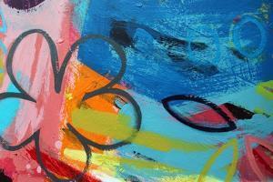 Abstract 15 by Sara Hayward