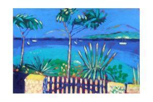 Gate to the Sea by Sara Hayward