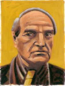 Henry Moore, 2009 by Sara Hayward
