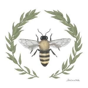 Happy to Bee Home I by Sara Zieve Miller