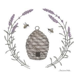 Happy to Bee Home II by Sara Zieve Miller