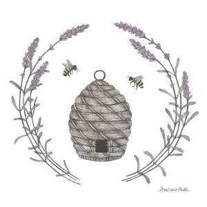 Happy to Bee Home II by Sara Zieve Miller