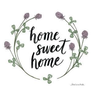 Happy to Bee Home Words I by Sara Zieve Miller